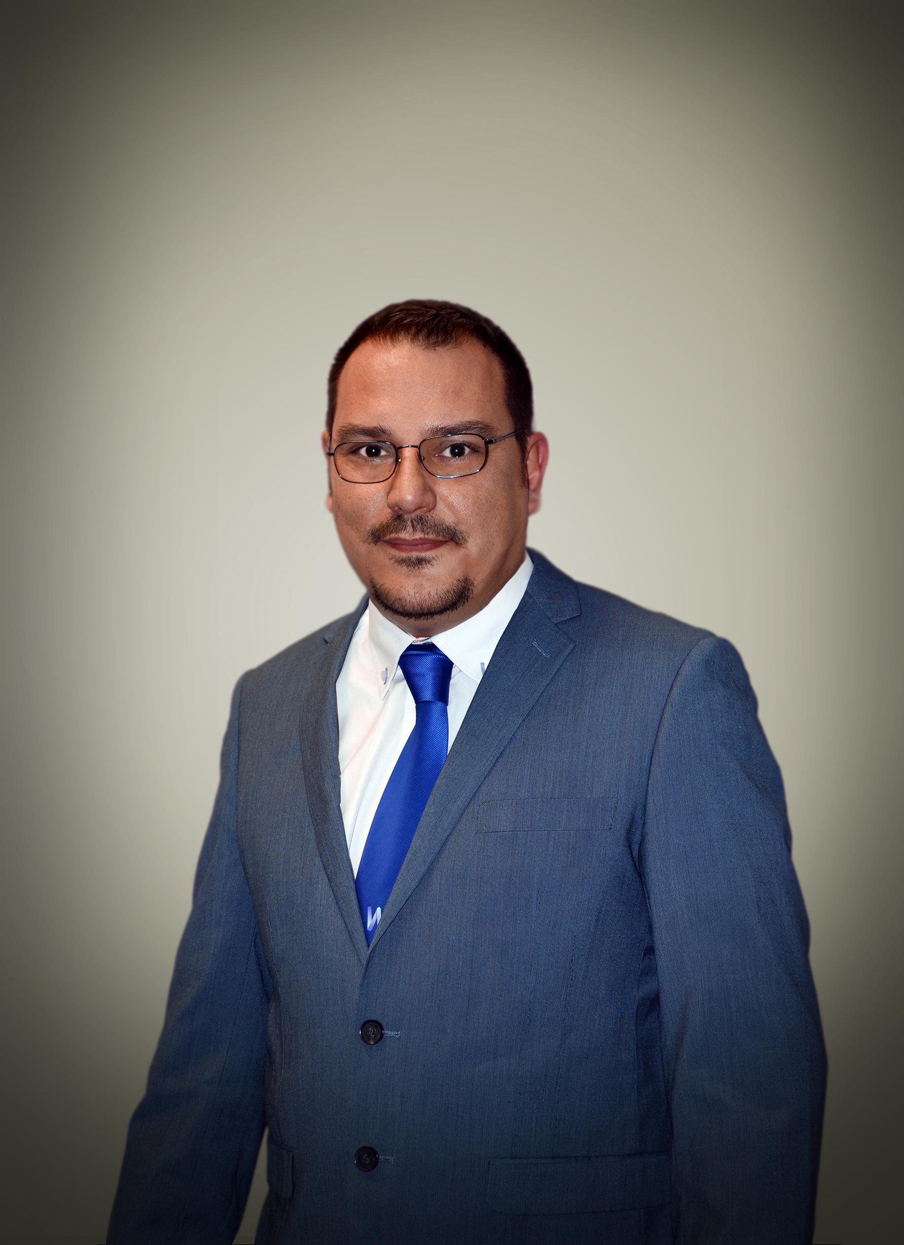 Antonio García Encinas