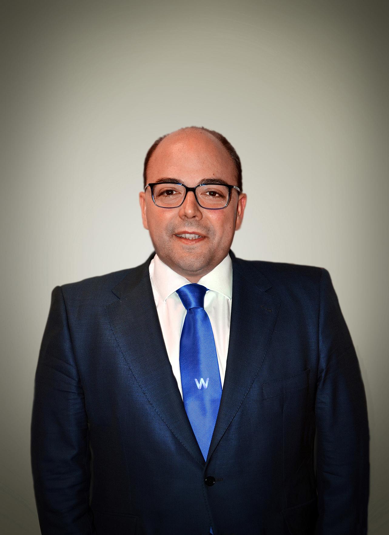 Francisco Ramón de la Fuente