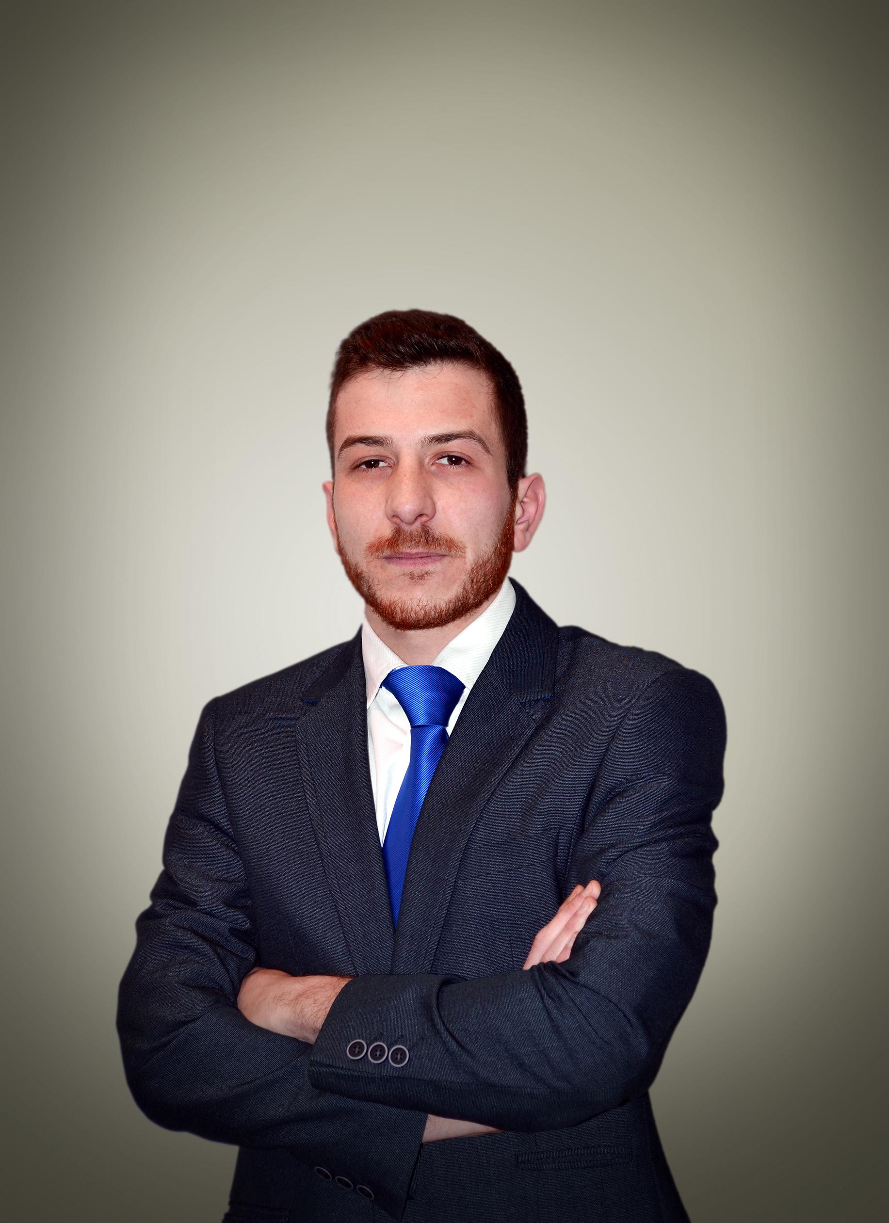 Sergio Domínguez Guerrero